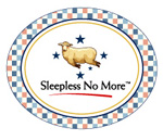 Sleepless No More - natural solutions for insomnia